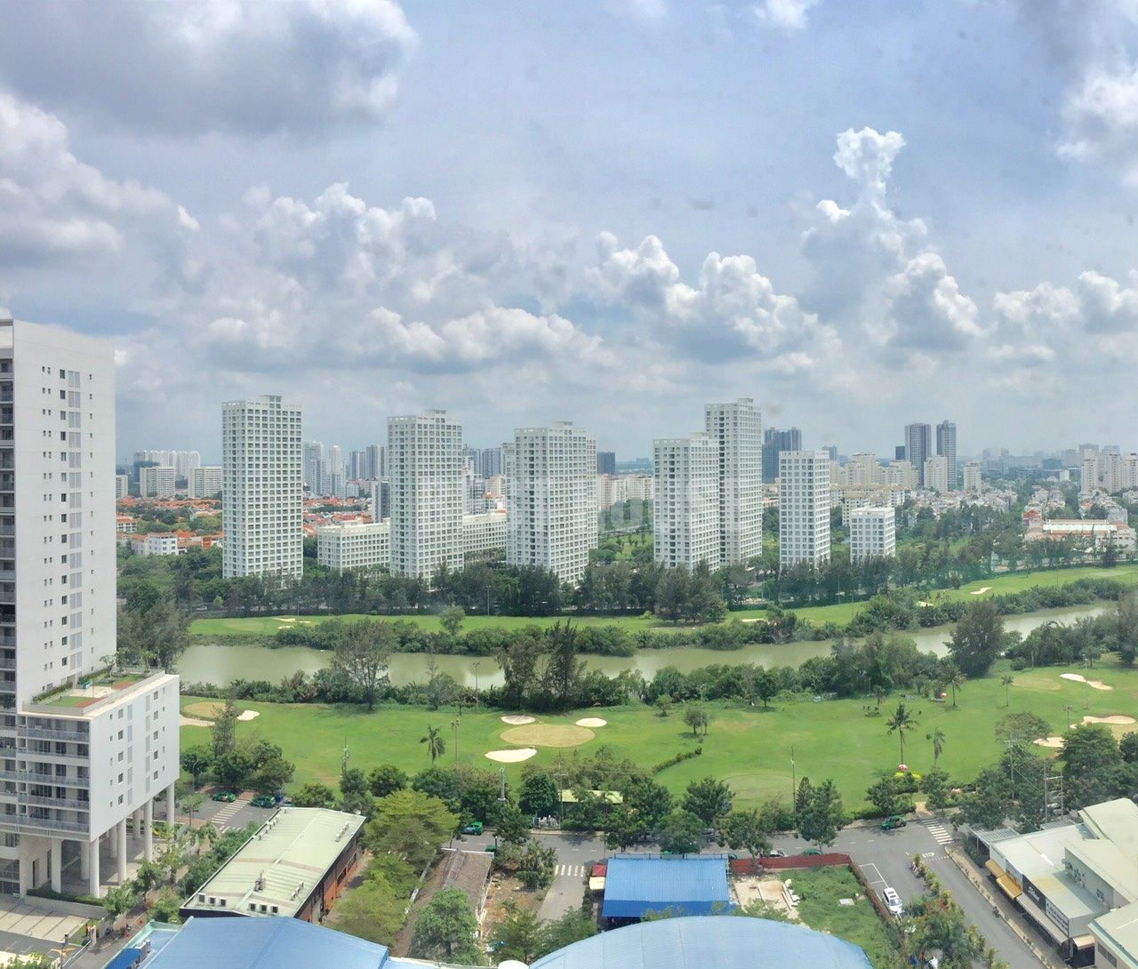 CHEAP-APARTMENT-FOR -NT-IN-GREEN-VALLEY-DISTRICT 7-HCMC-1