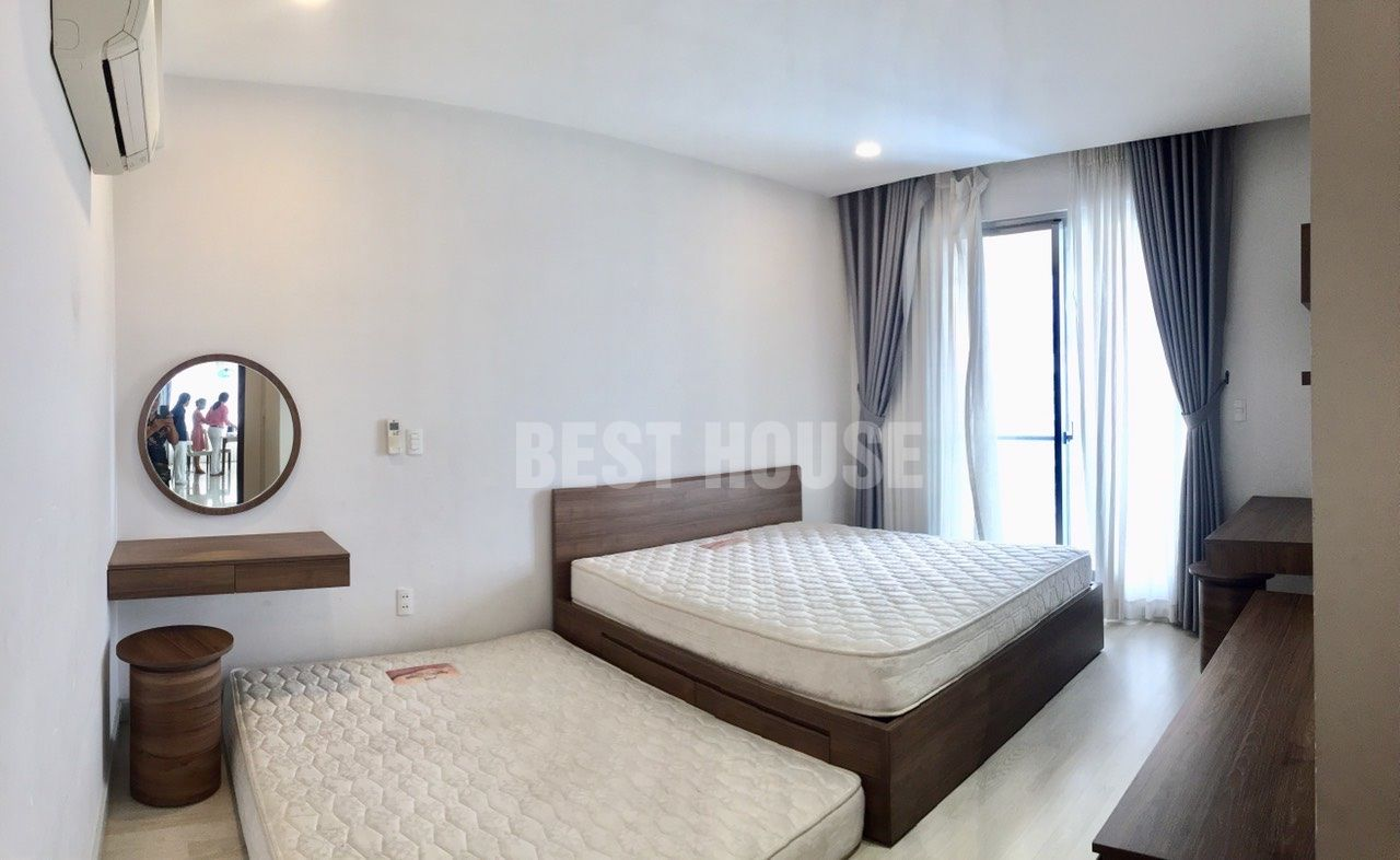CHEAP-APARTMENT-FOR -NT-IN-GREEN-VALLEY-DISTRICT 7-HCMC