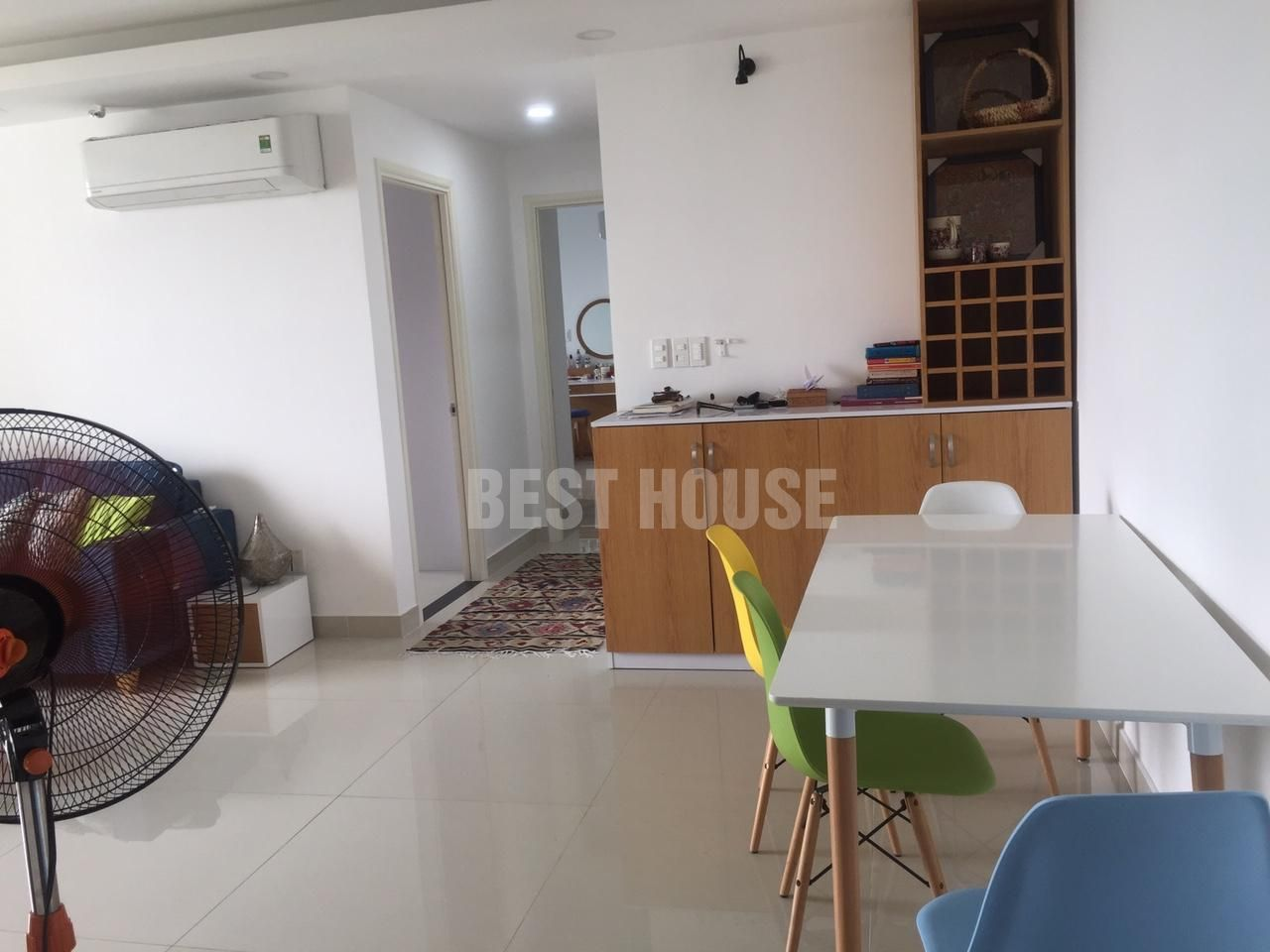 green-valley-apartment-for-rent-in-phu-my-hung - district 7-hcmc