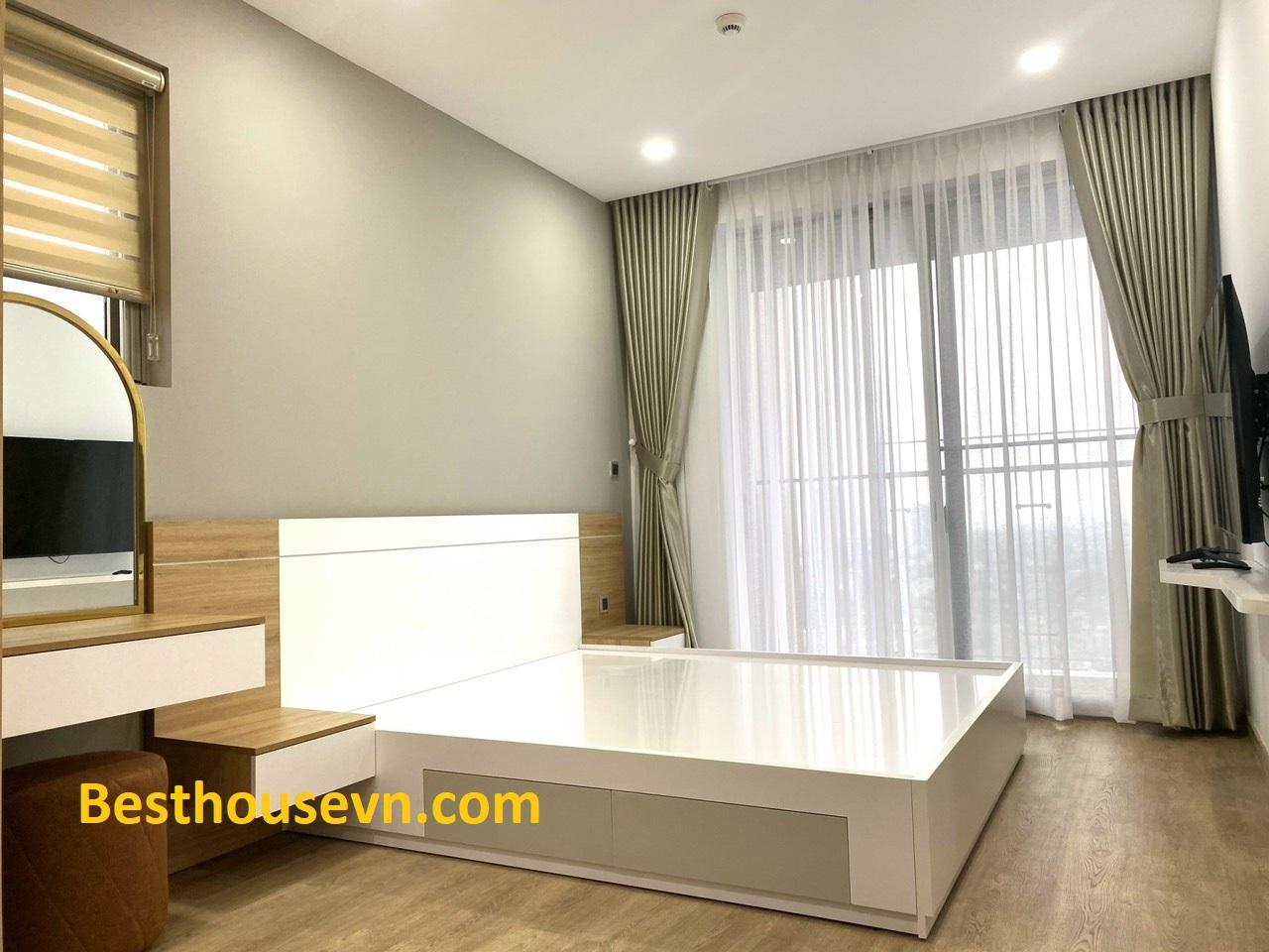 Beautiful-apartment-in Midtown-110sqm-full-furniture