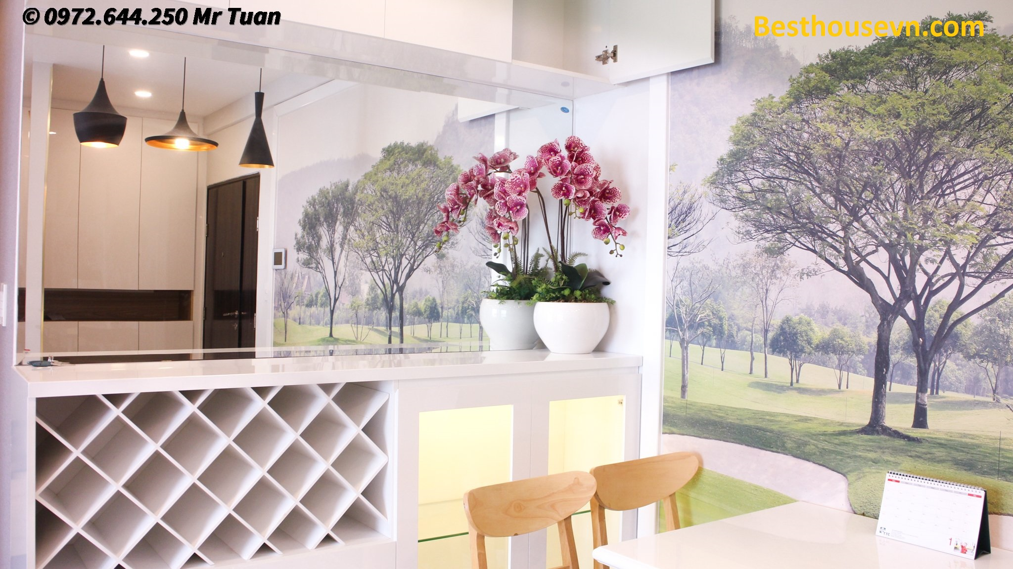 Gorgeous-apartment-90m2-for-rent-in-green valley-district-7