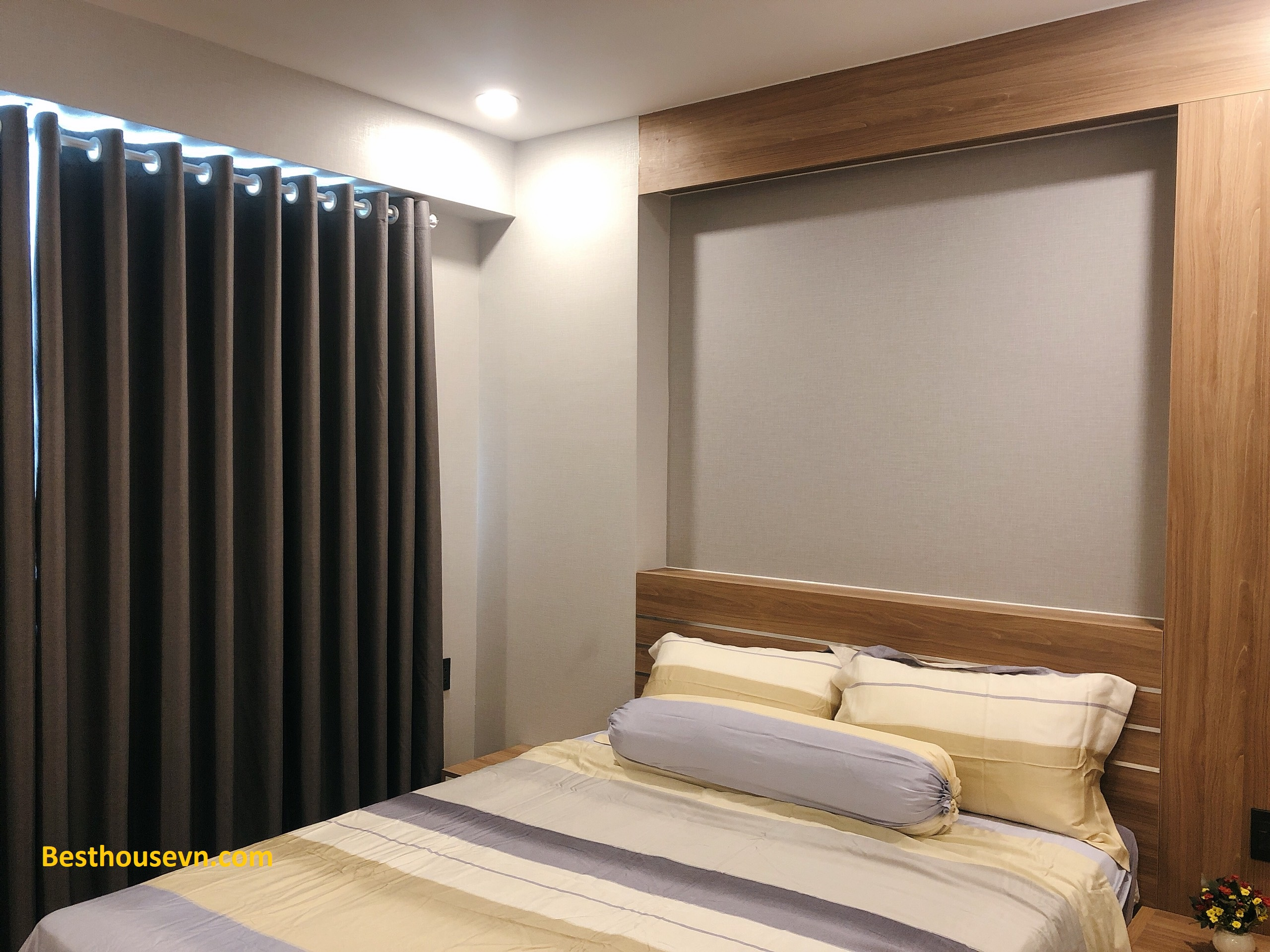 Luxury-Hung phuc -97-sqm apartment-for-rent-in-district-7-hcmc-vietnam