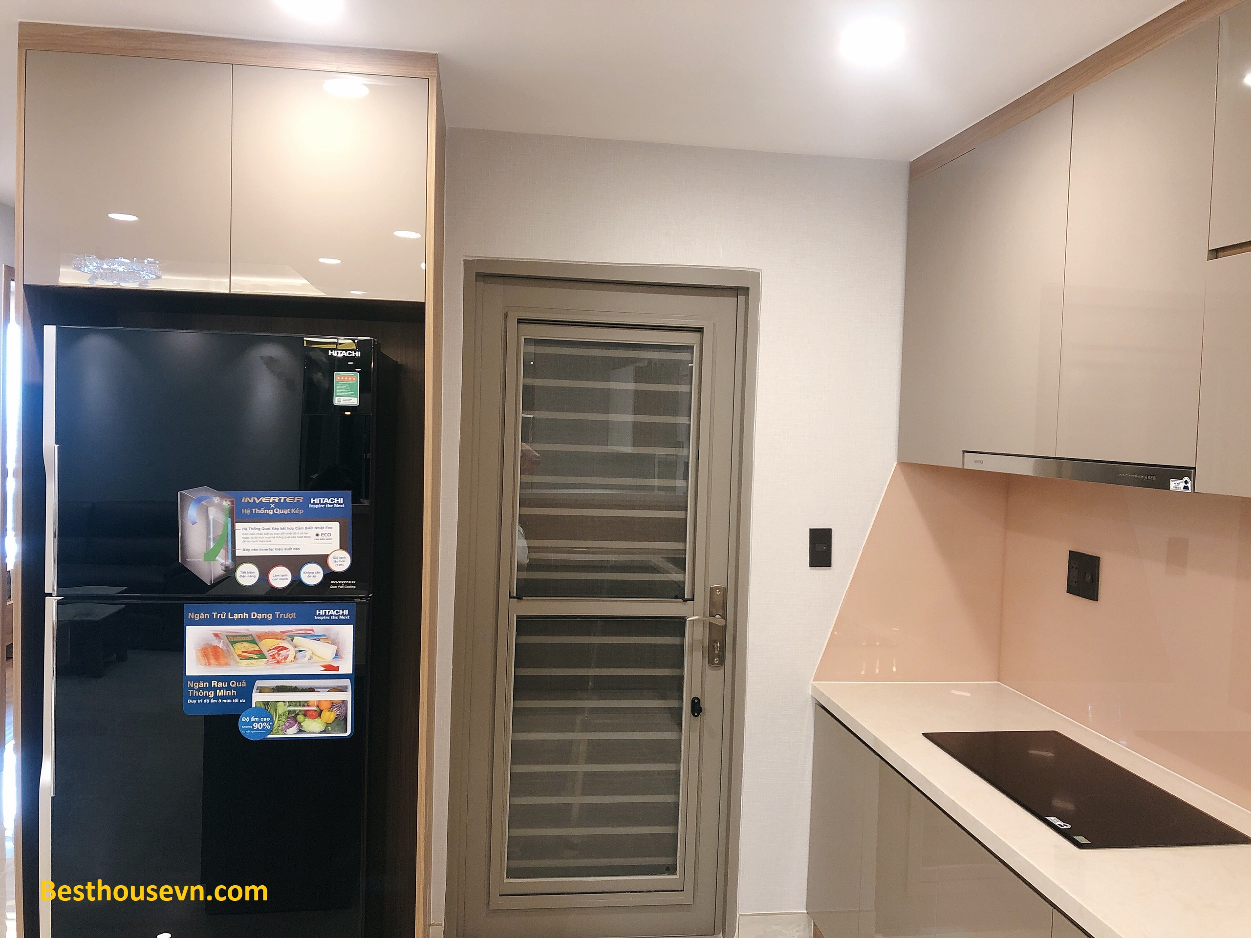 Luxury-Hung phuc -97-sqm apartment