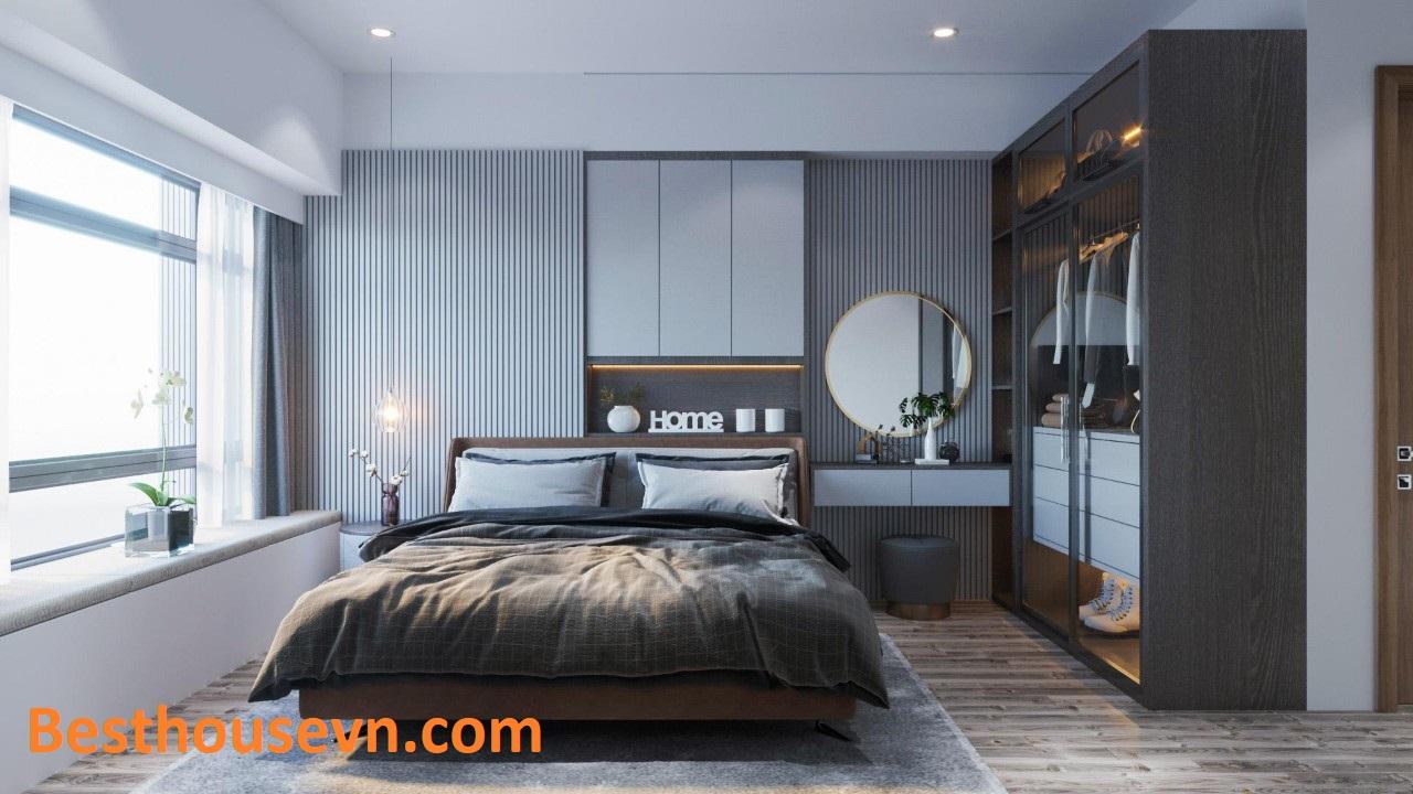 Sakura Park Midtown apartment for rent