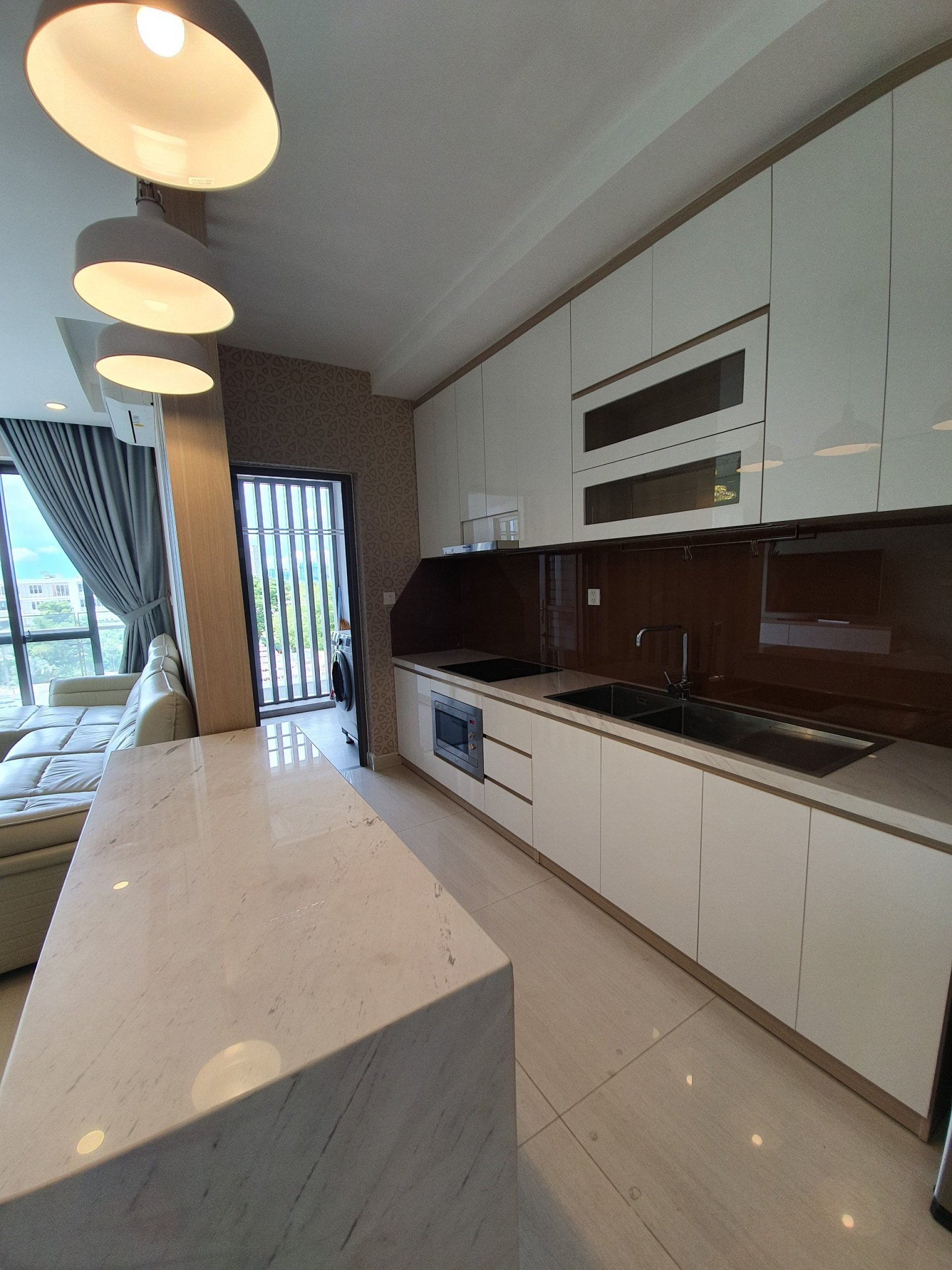 apartment-for-rent-in river-park premier-phu-my-hung-district- 7-luxury interior