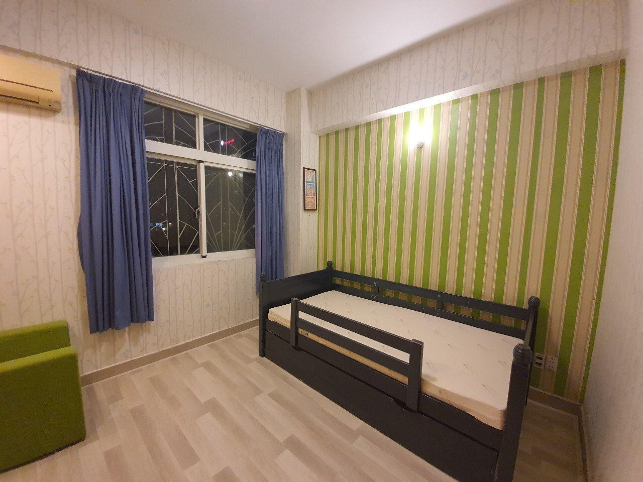 Canh Vien apartment for rent