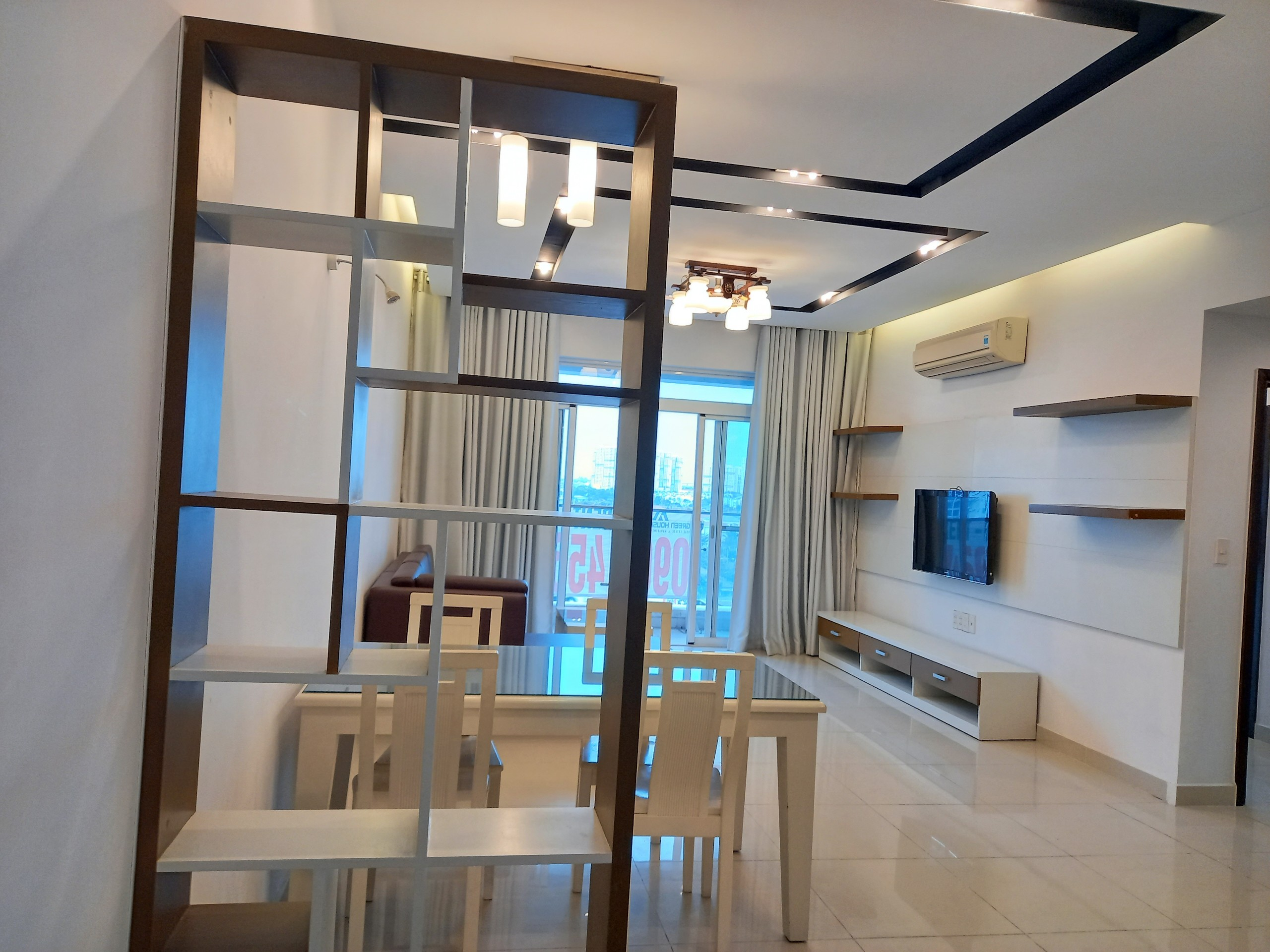 Cheap apartment-for rent  in riverside residence