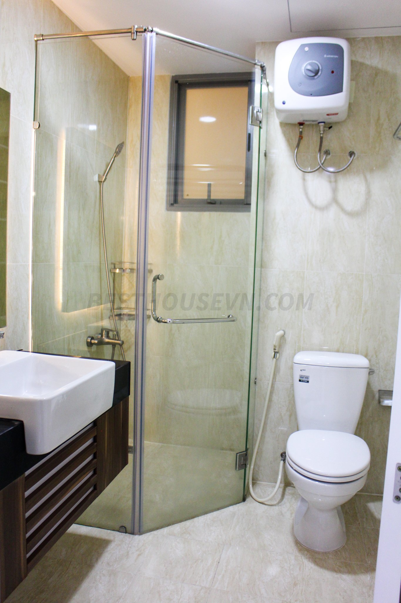 HCheap apartment in Hung phuc for rent
