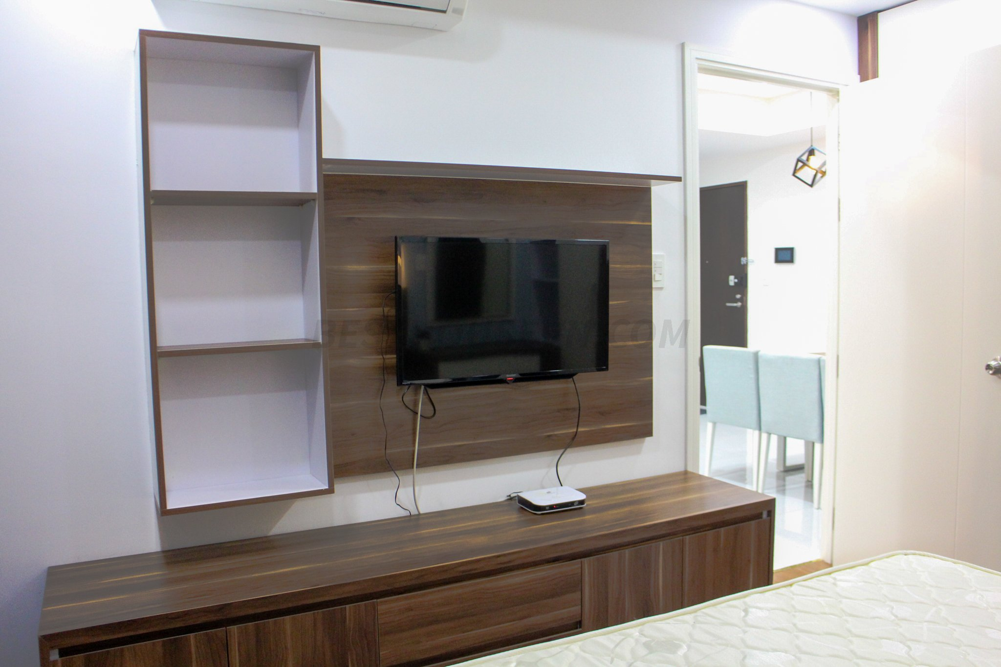 Cheap apartment in Hung phuc for rent