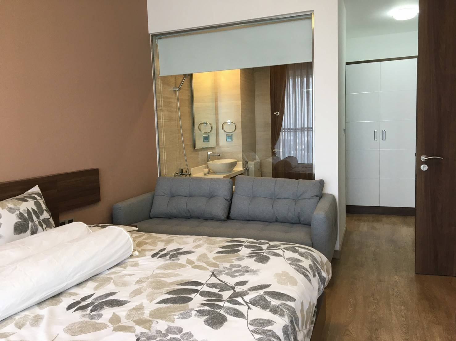 Nice apartment Midtown for rent