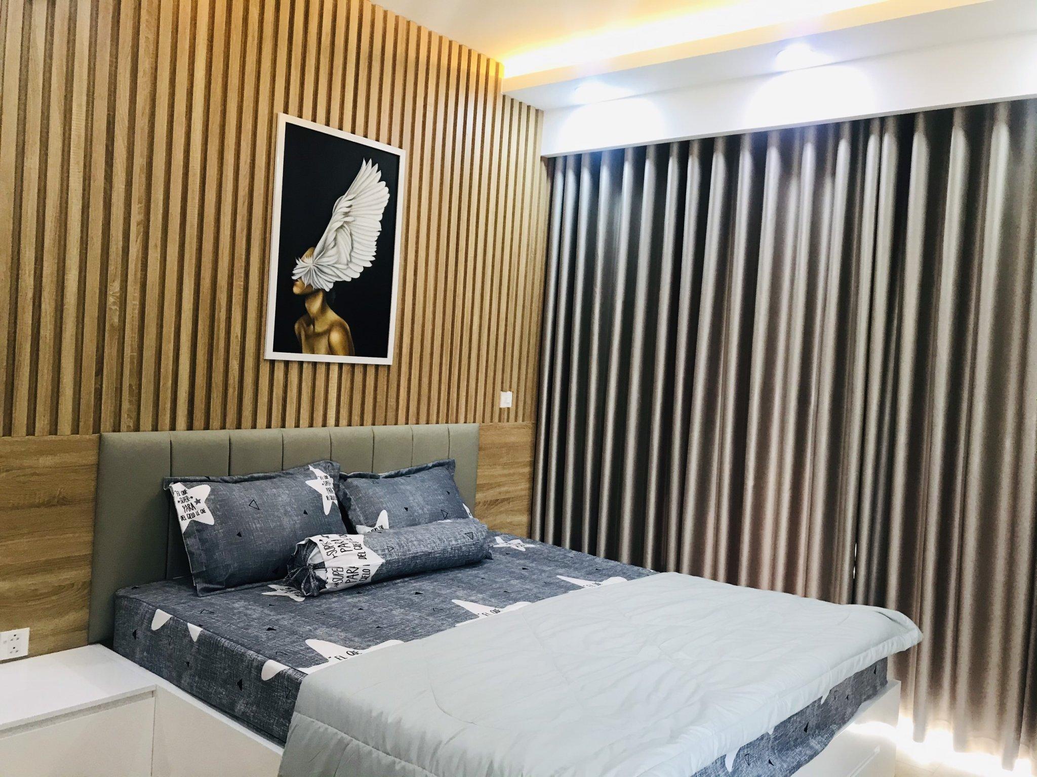3 phòng ngủ cho thuê ở Urban Hill