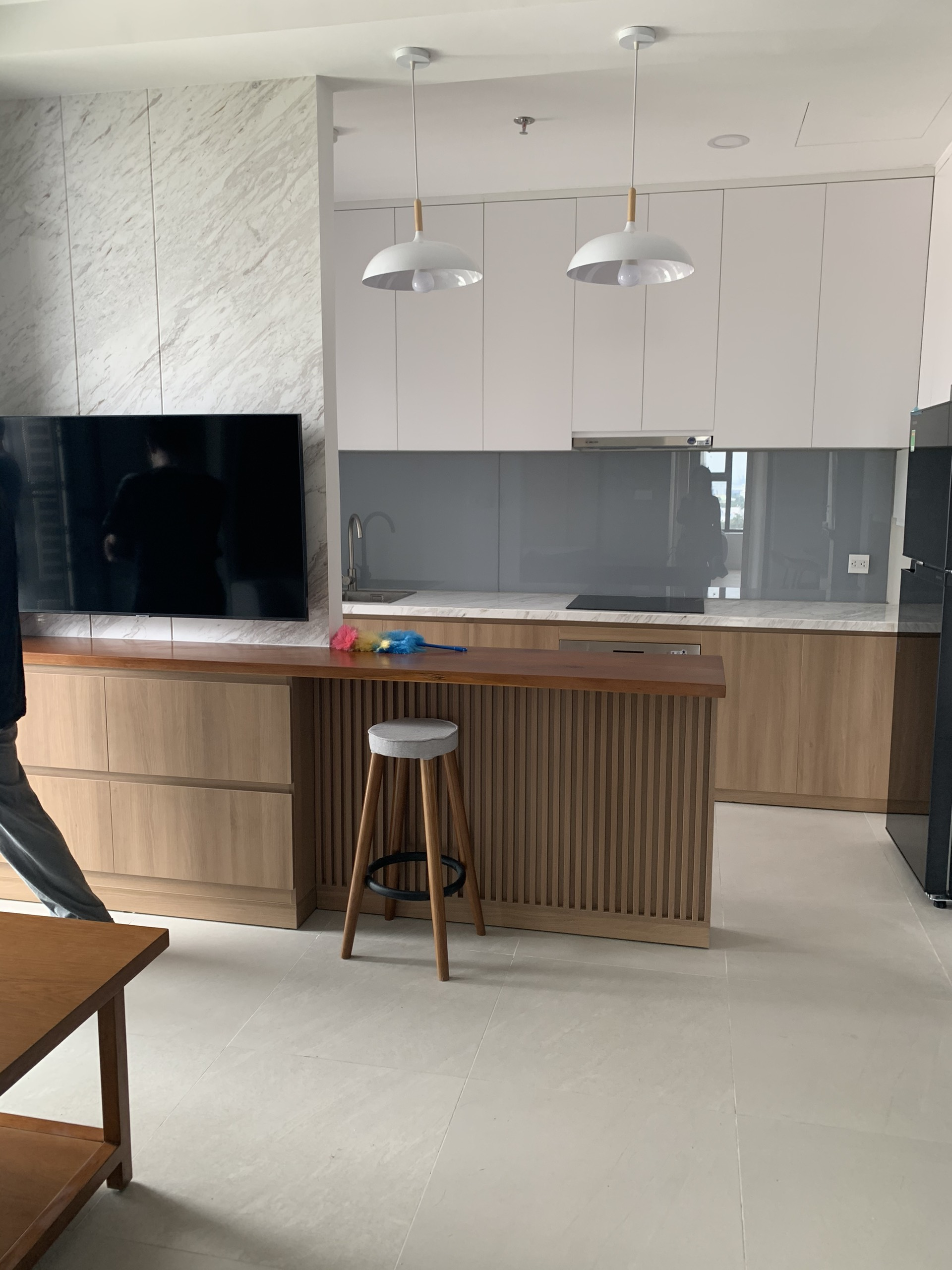 Hung Phuc 2 for rent 3 bedrooms