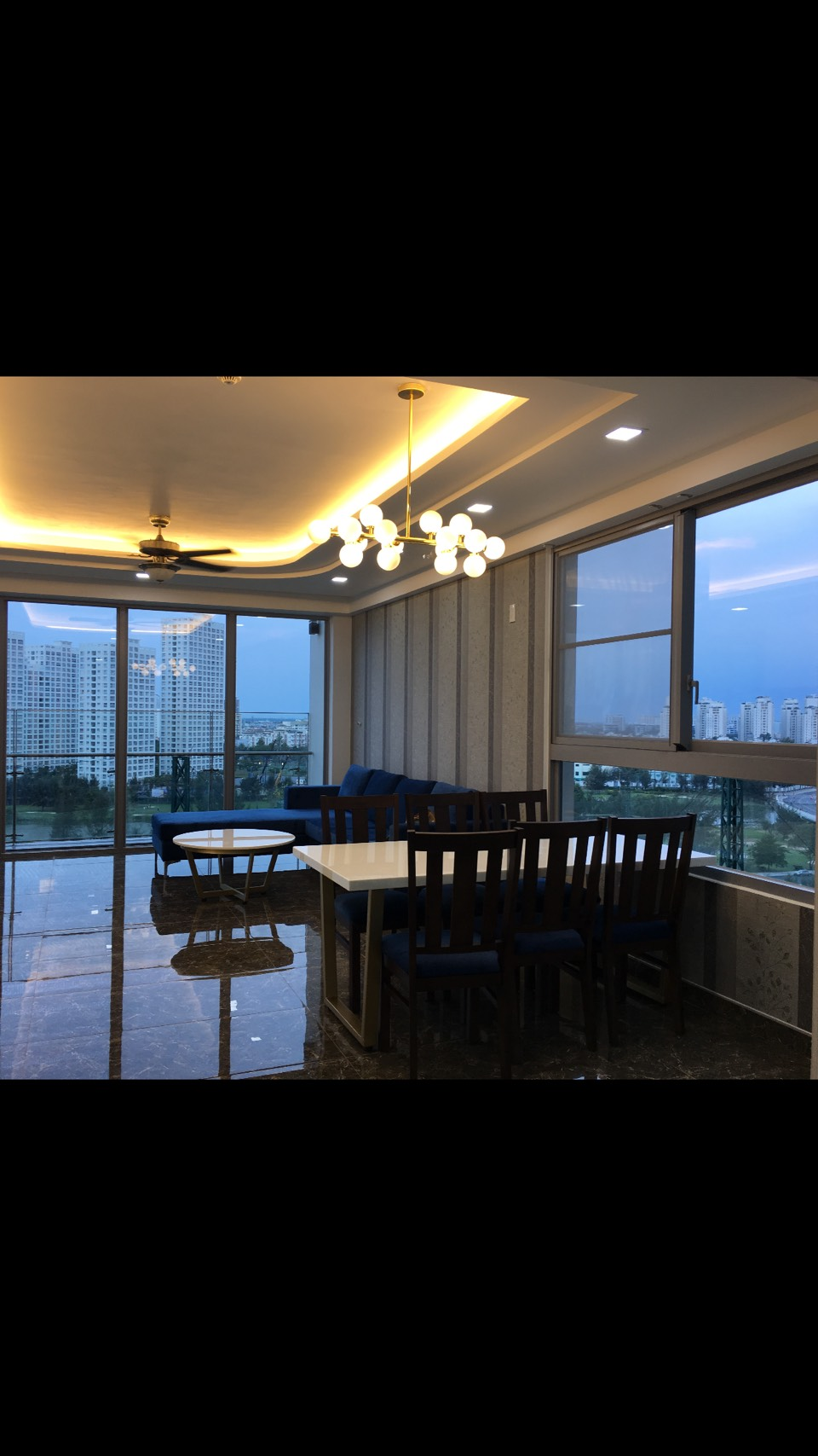 Extremely beautiful apartment for rent in Green valley