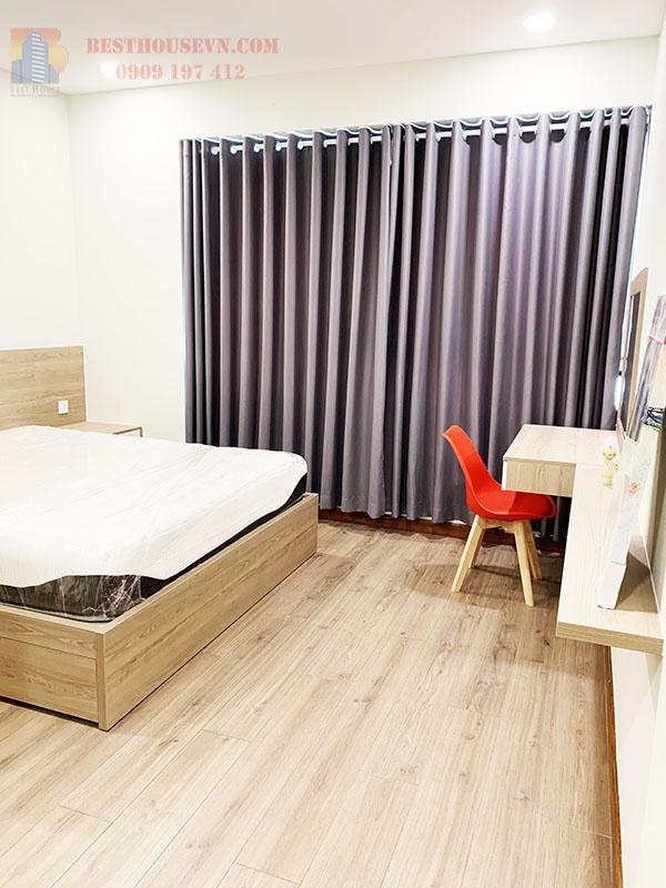 Rent Apartment In Riverpark Premier District 7