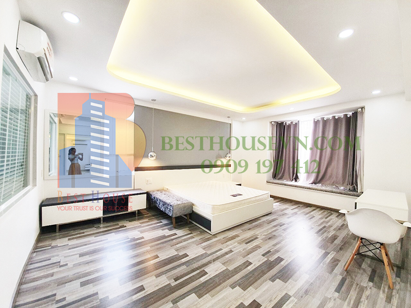 Riverside Residence Luxury apartment for rent in District 7