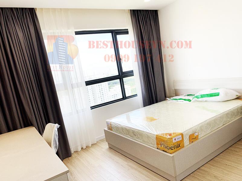 West view Nam Phuc apartment for rent